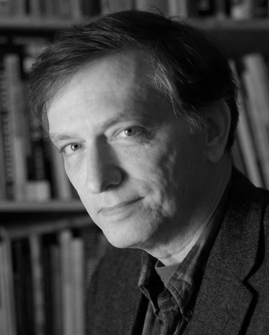 Mark Simonson | Typefolk Judge