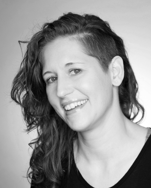 Emma Holmes | Typefolk Judge