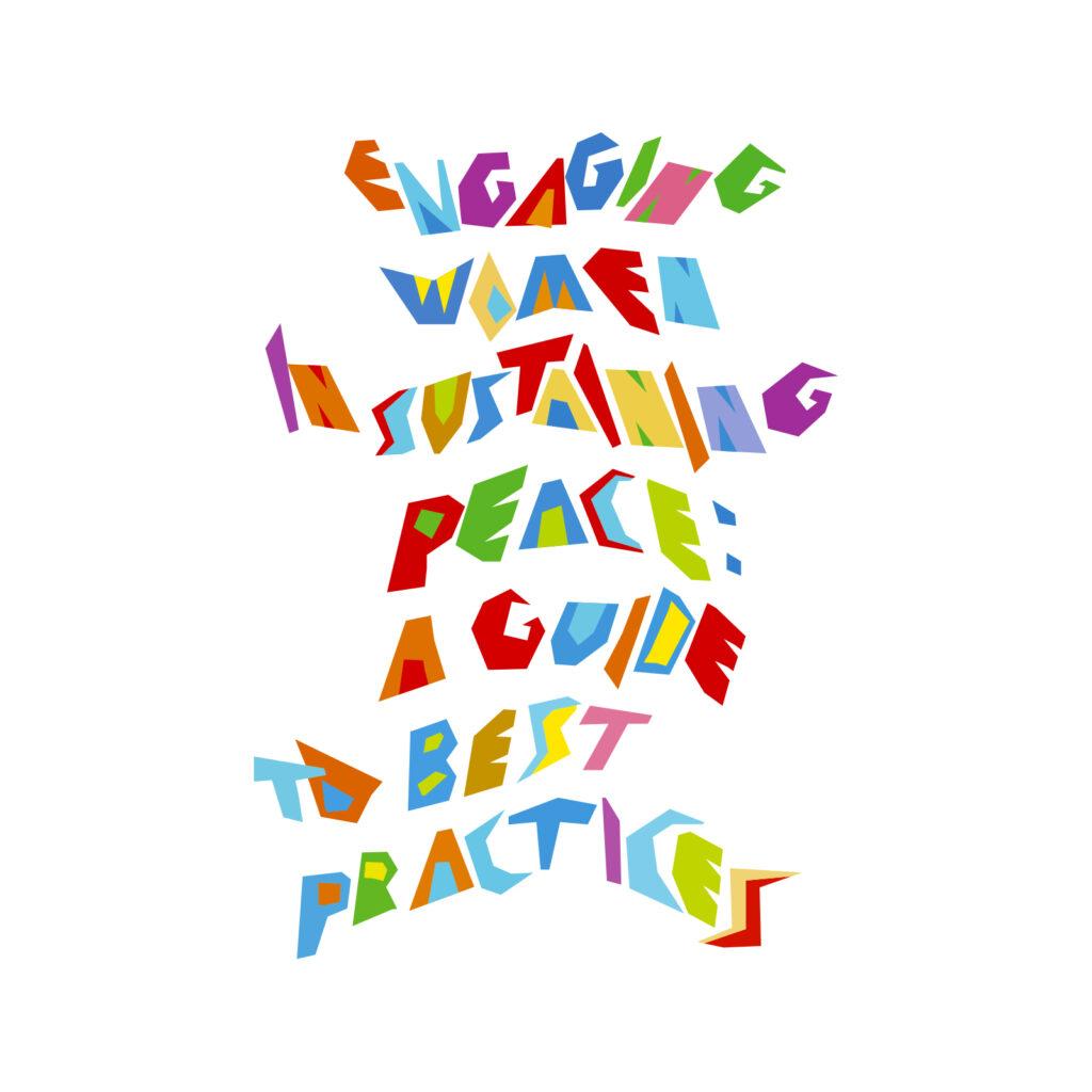 Engaging Women in Sustaining Peace - Gabriel Benderski