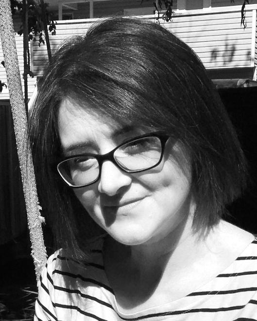 Suki Wilkins | Typefolk Judge