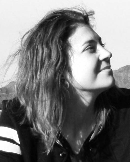 Thea Wilkins | Typefolk Judge