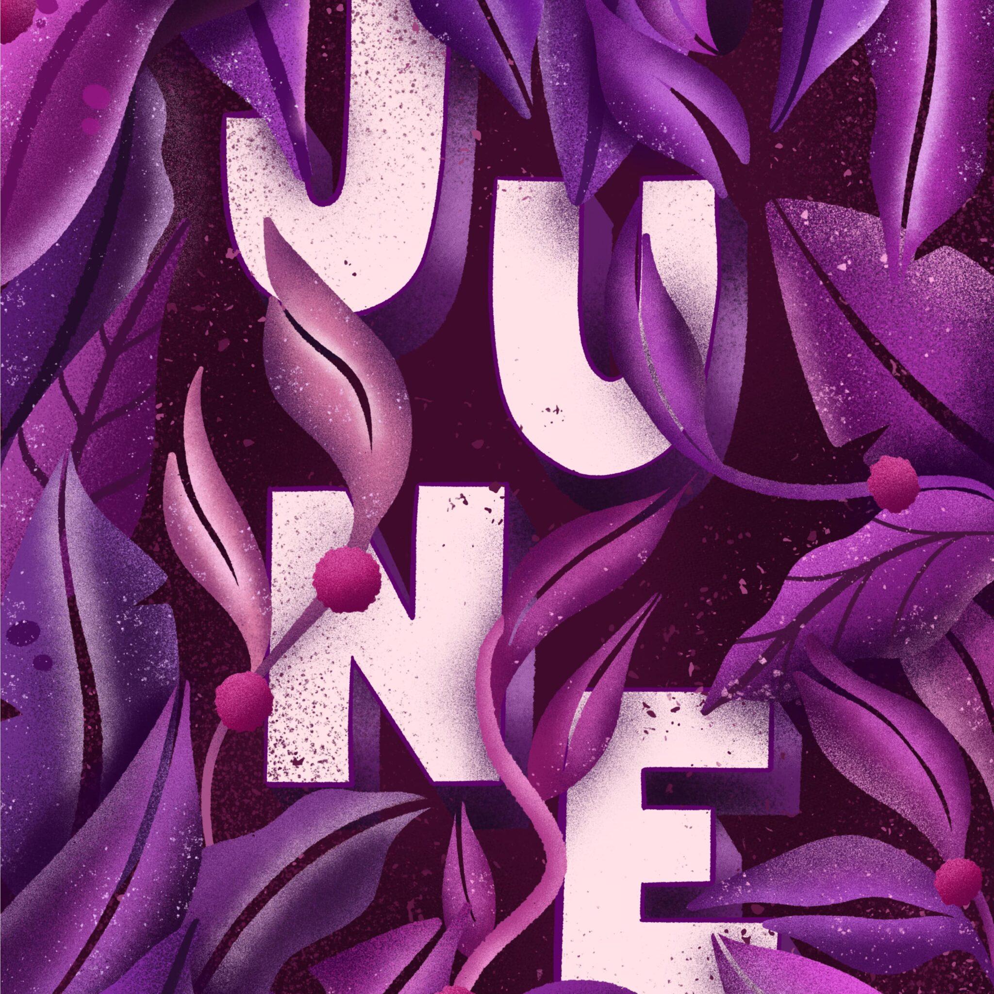 June - Janyn Ruth Ormeo