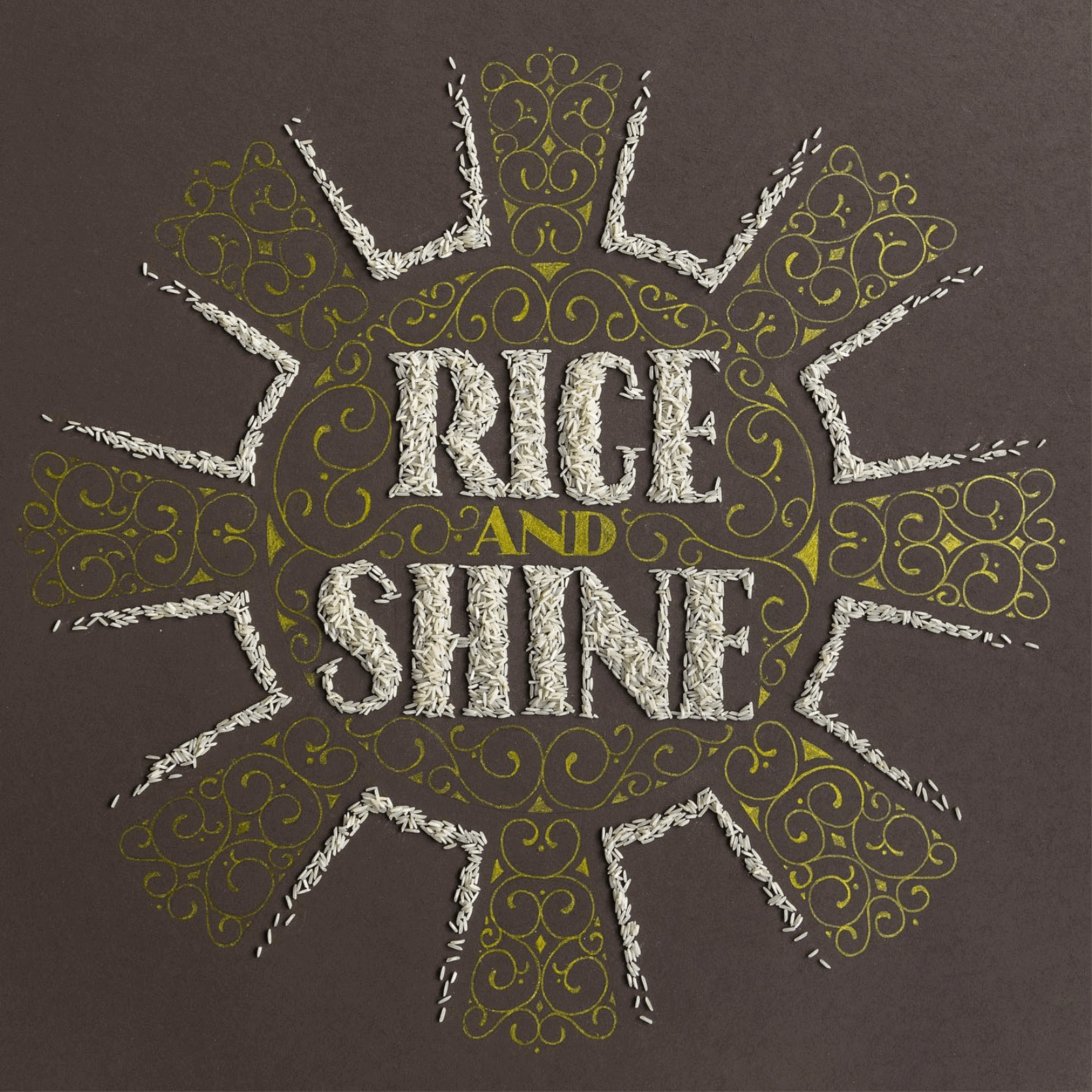 Tom Bijnens - Rice And Shine