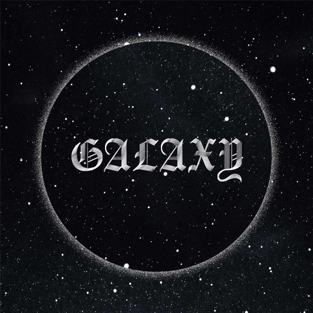 Galaxy - Libby Connolly