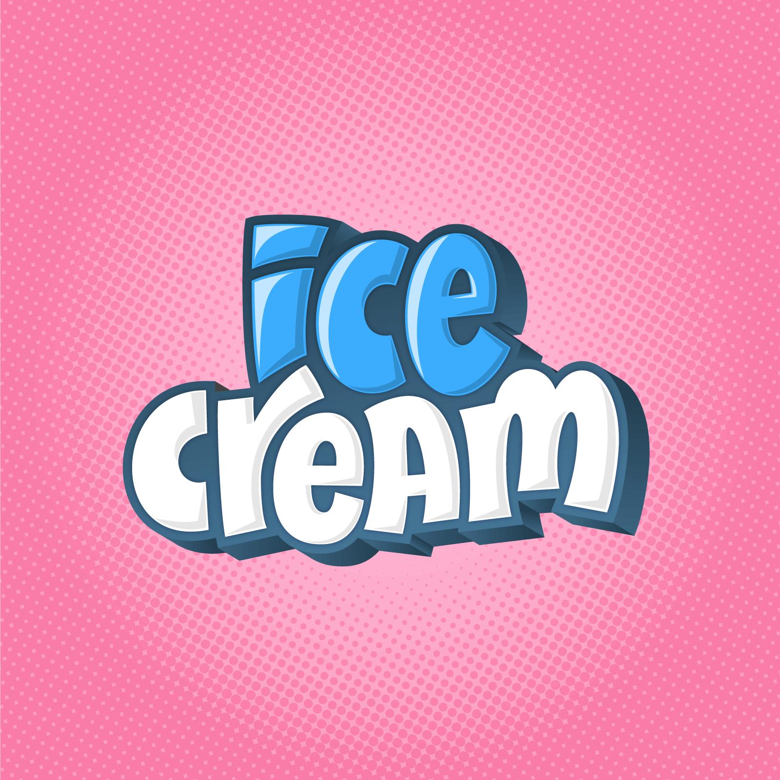 Ice Cream - Krste Kochev