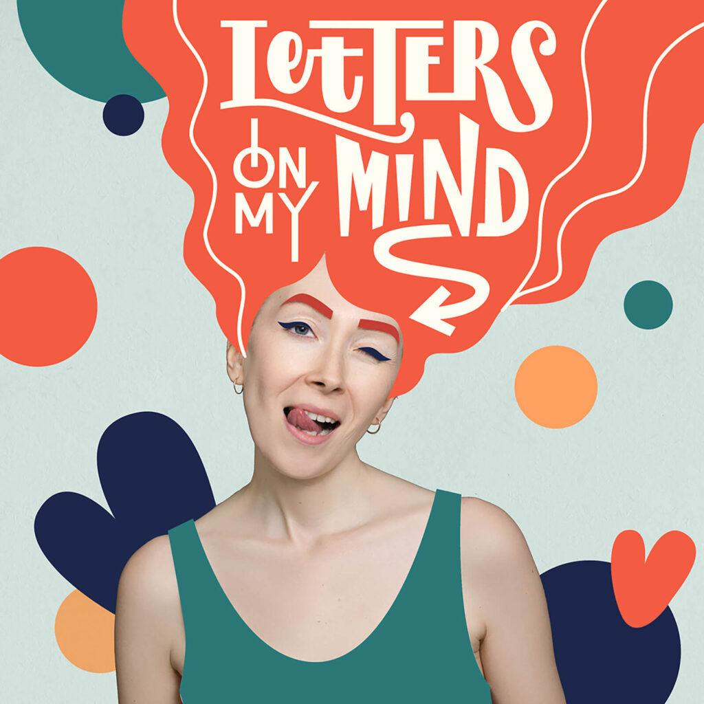 Letters On My Mind - Irina Teryukalova