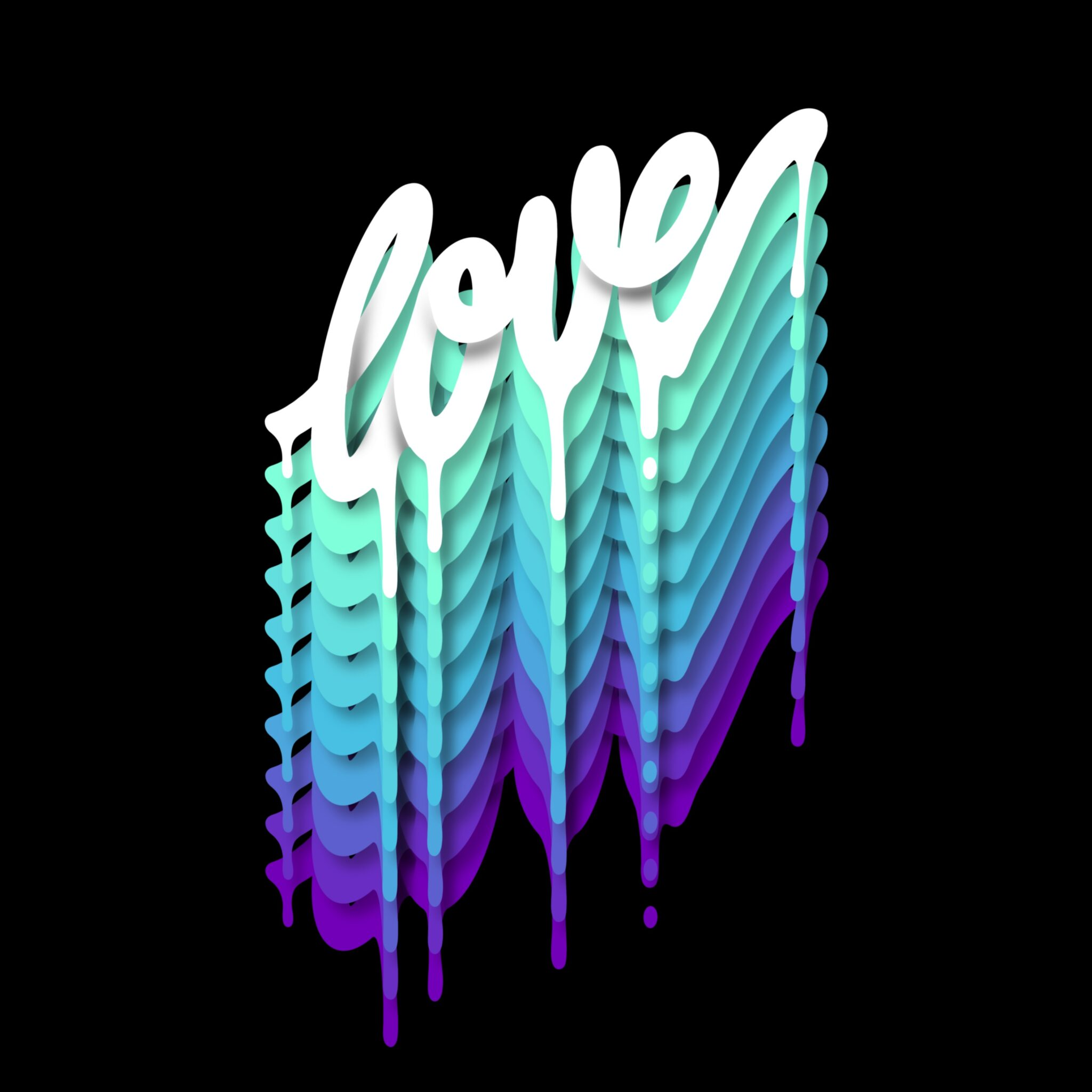 Love Letters - Mister G Designs