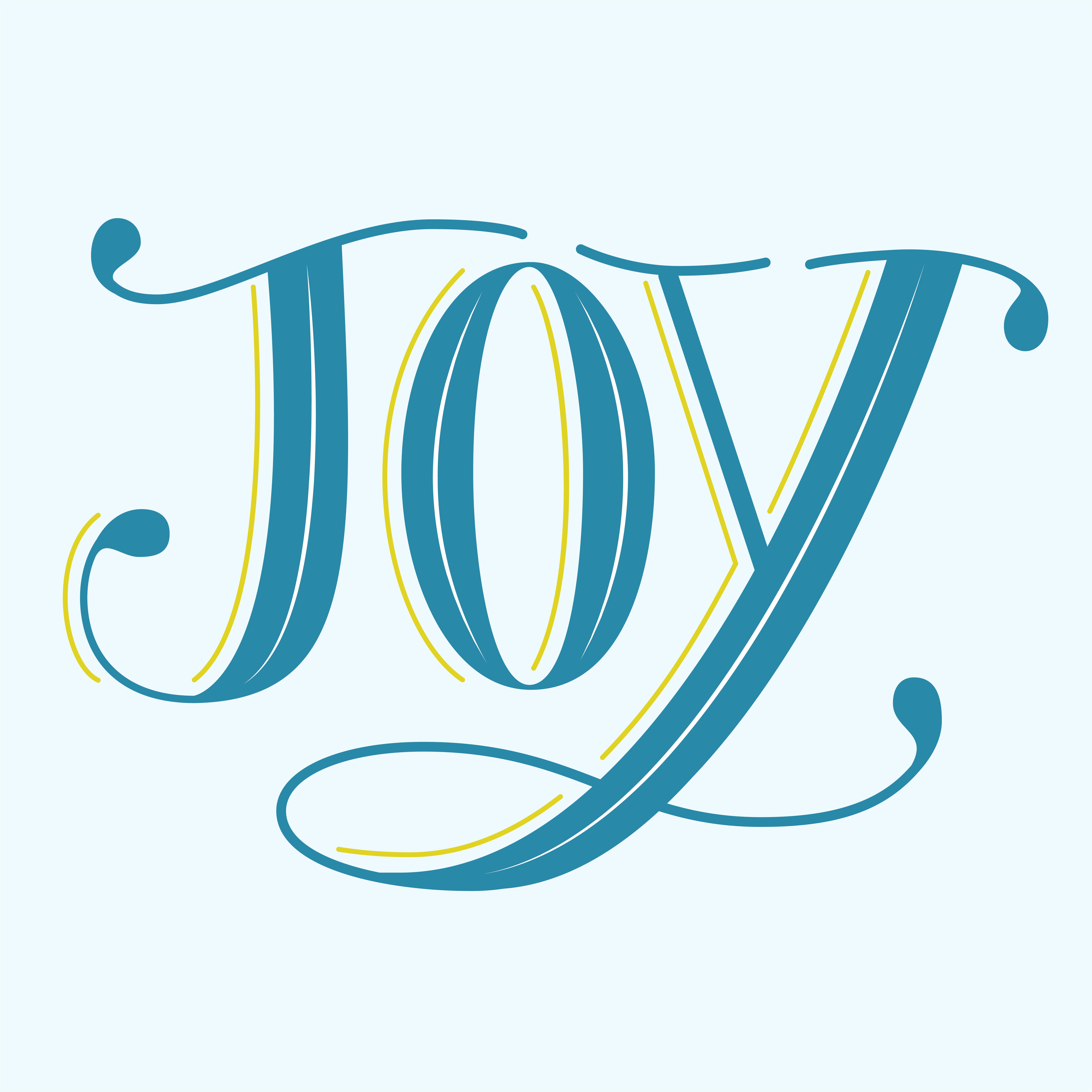 Joy - Ashleigh Jeane Kilgour