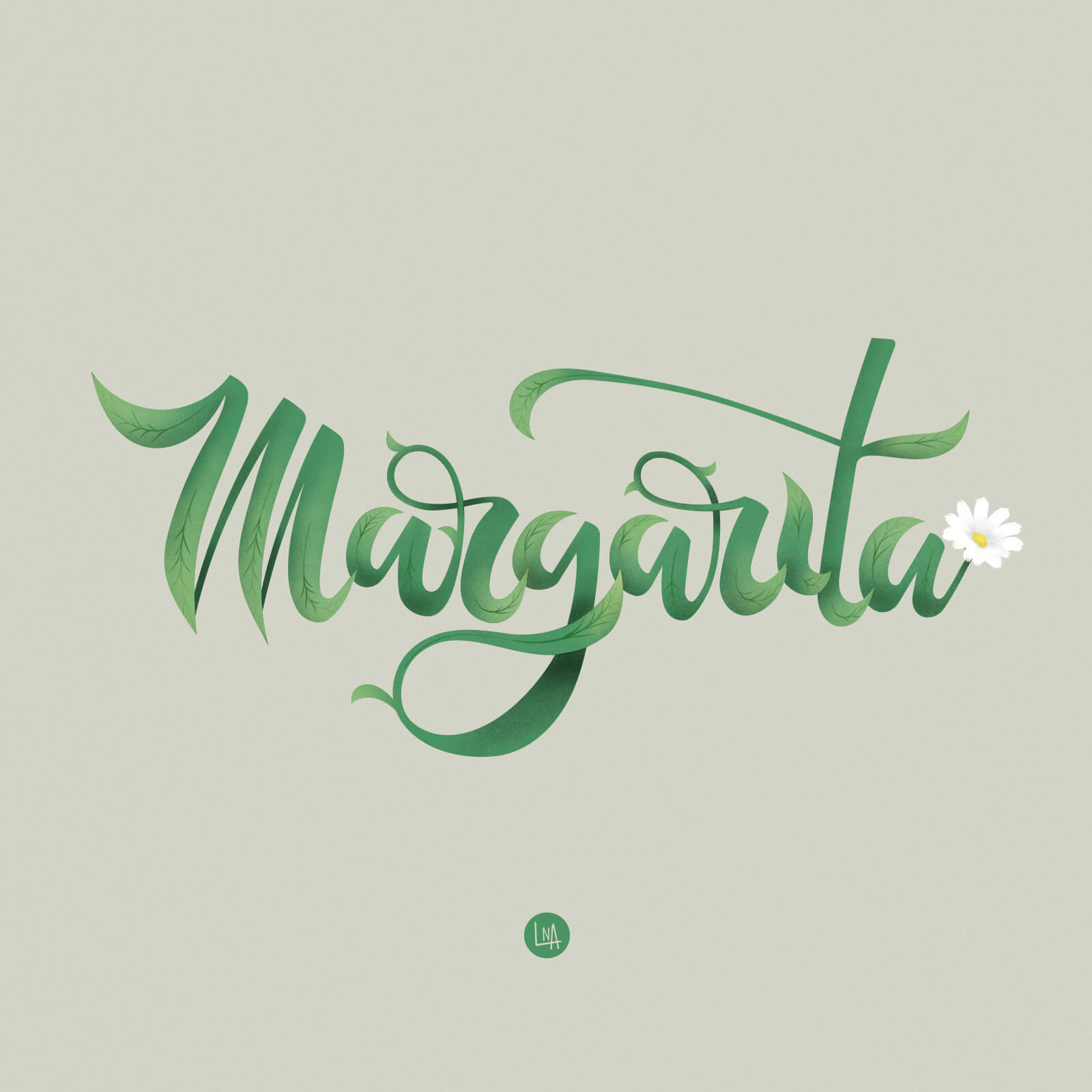 Margarita - Elena Corraliza
