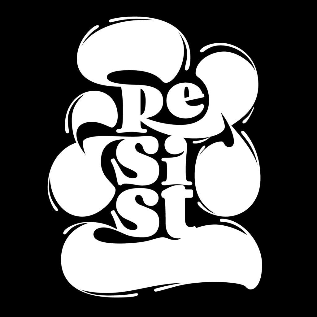 Resist - Renan Torres