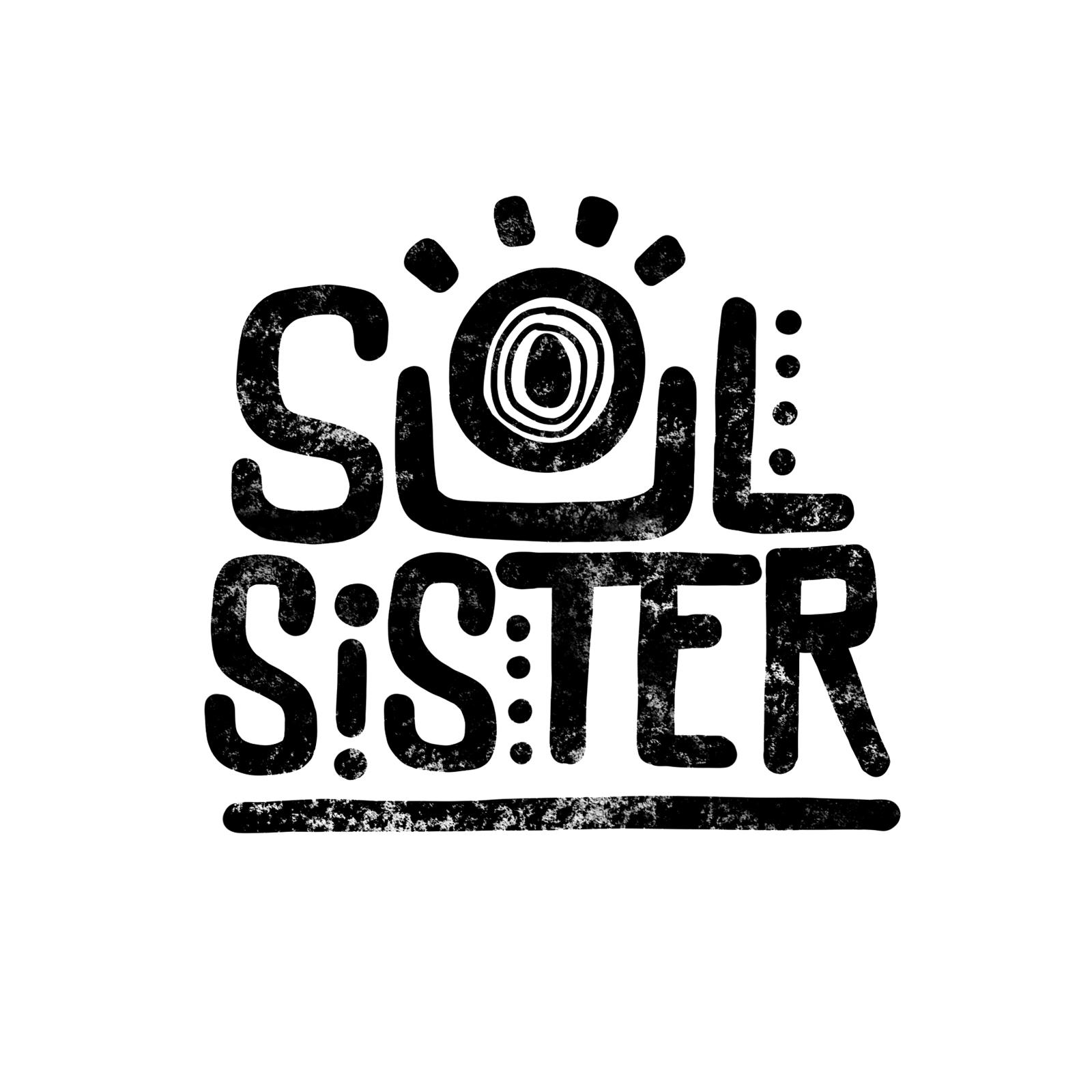 Soul Sister - Daniela Santibanez