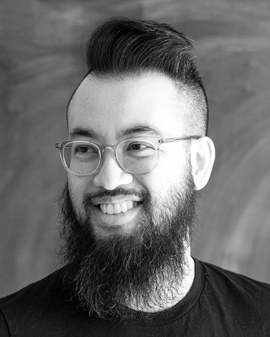 Terence Tang | Typefolk Judge