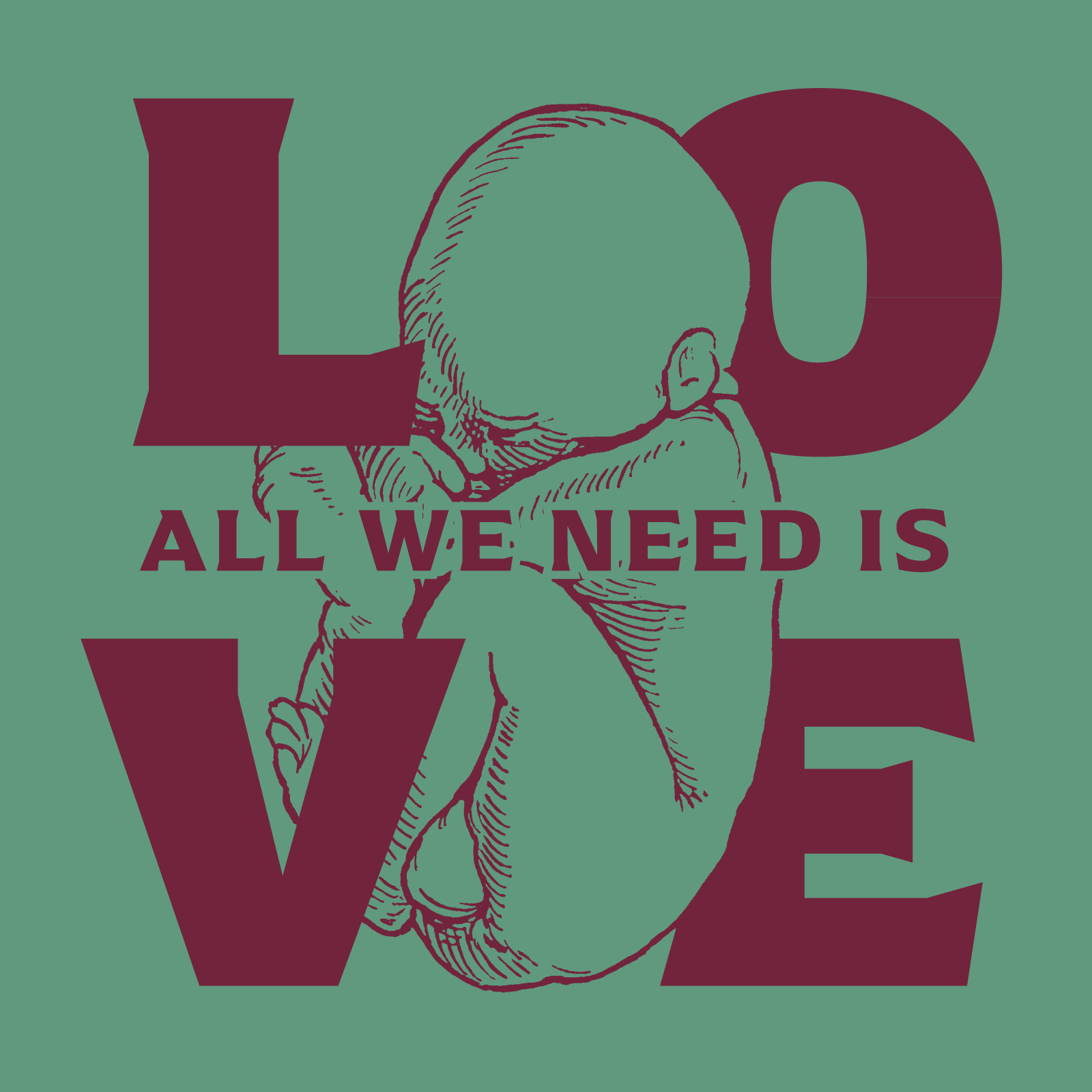 Arpona in Love - Felix Braden