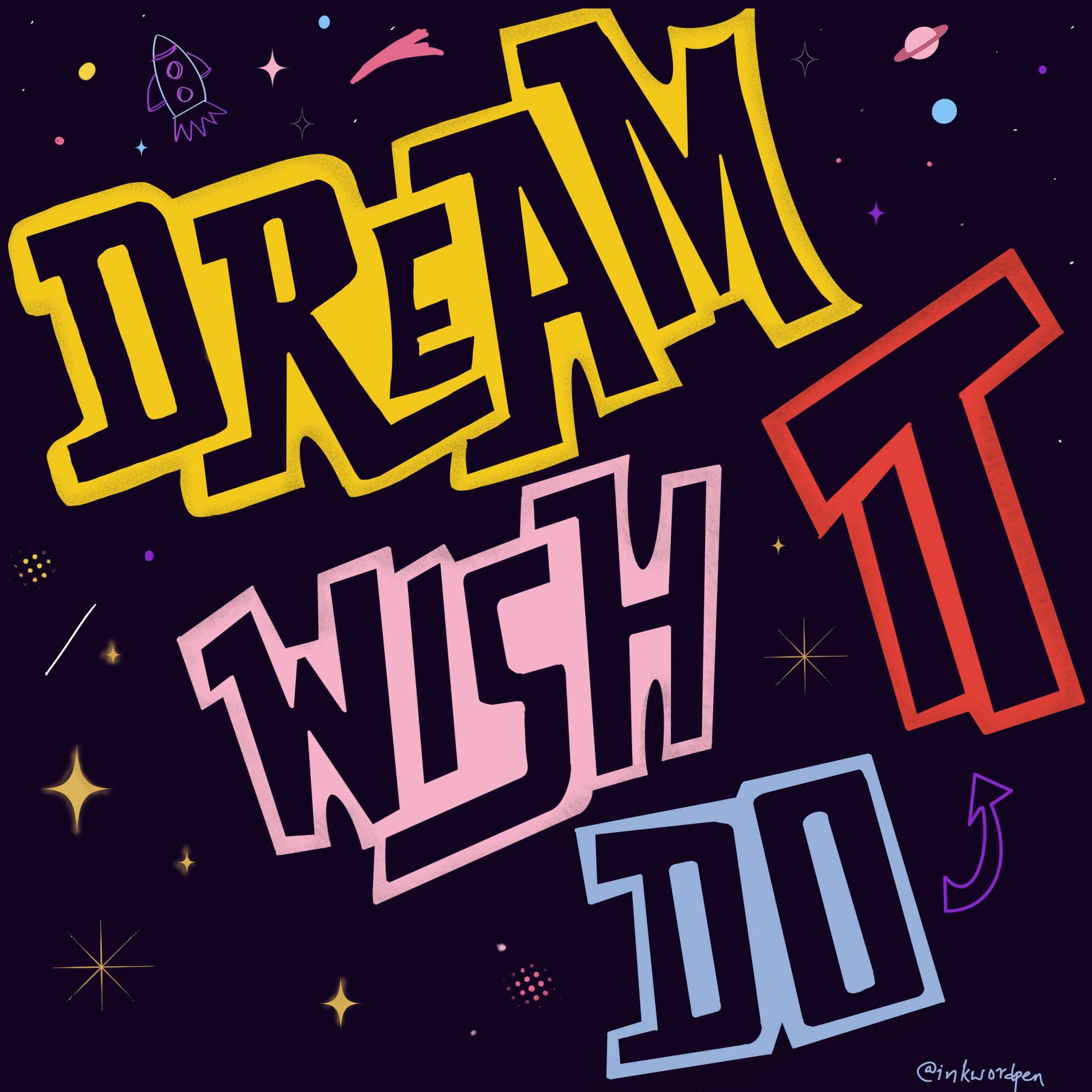 Dream On - Keerti Joshi