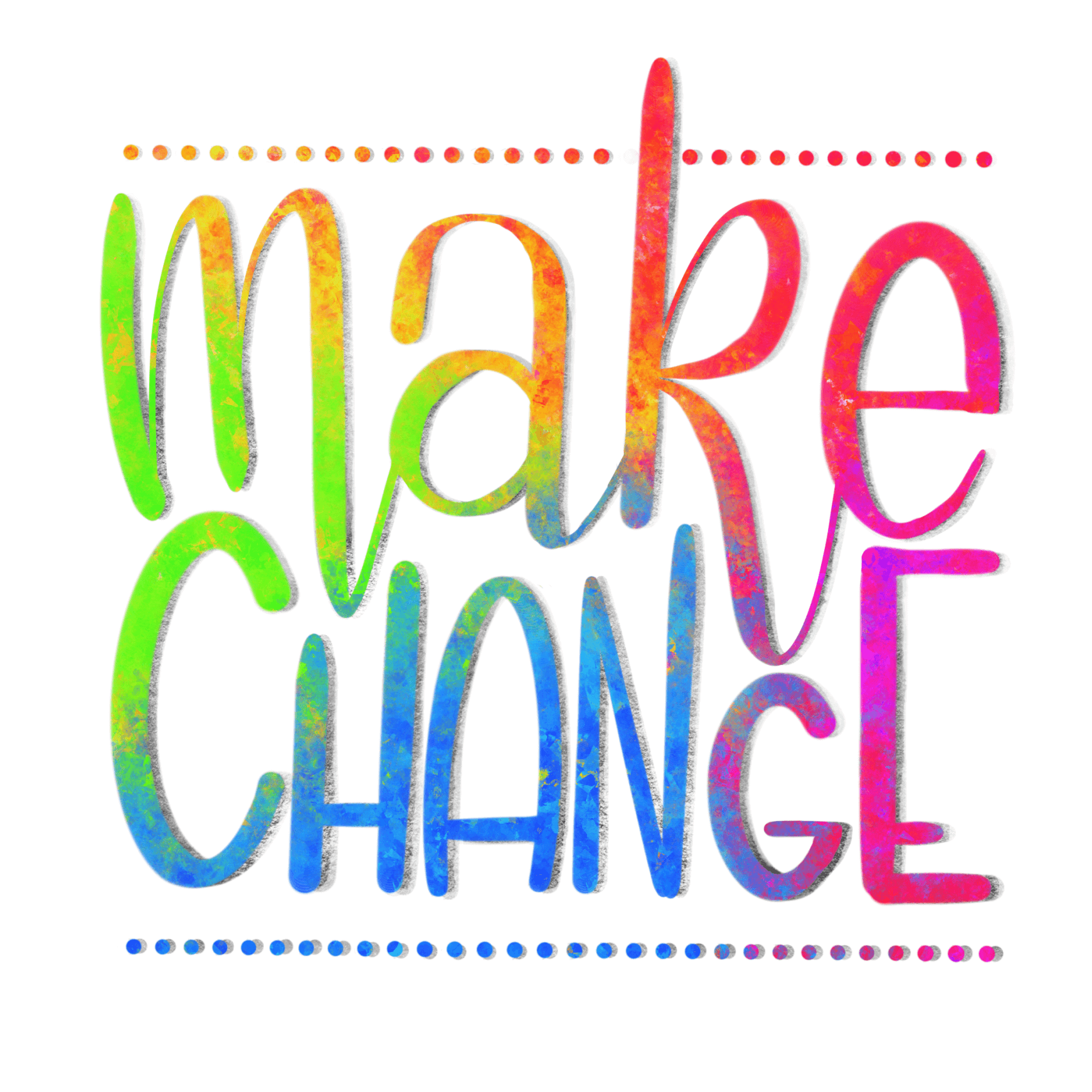 Make Change - Elspeth Cloake