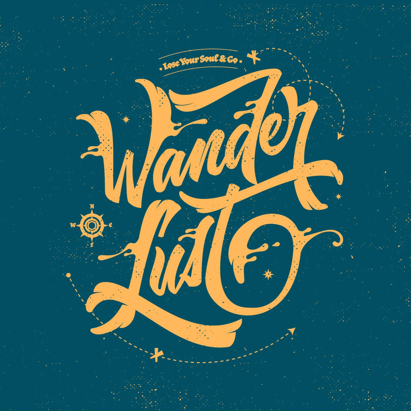 Wanderlust - Sami Khaled