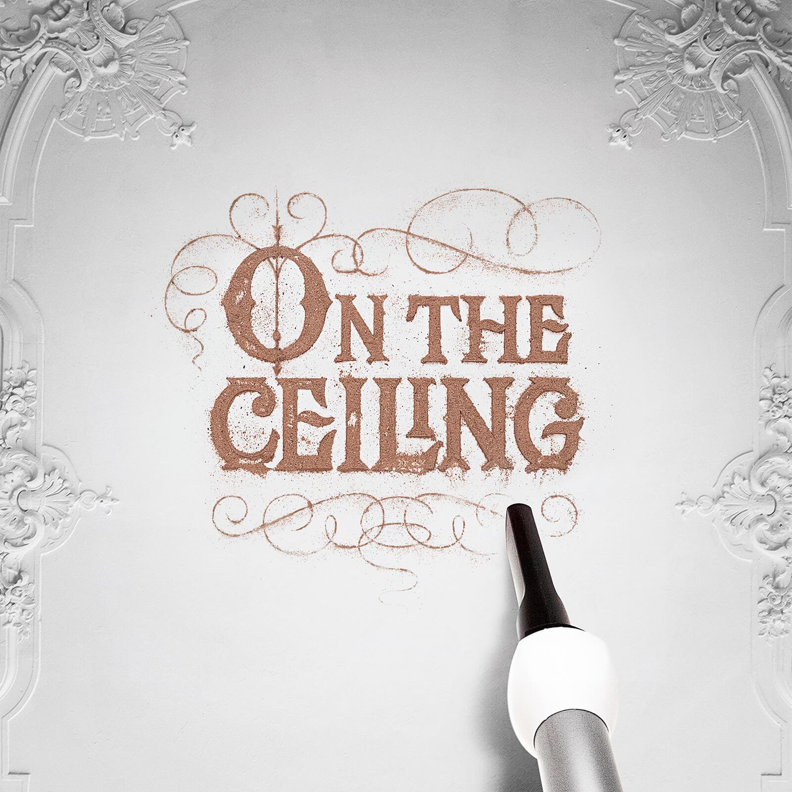 On the Ceiling - Diogo Ramos Moreira