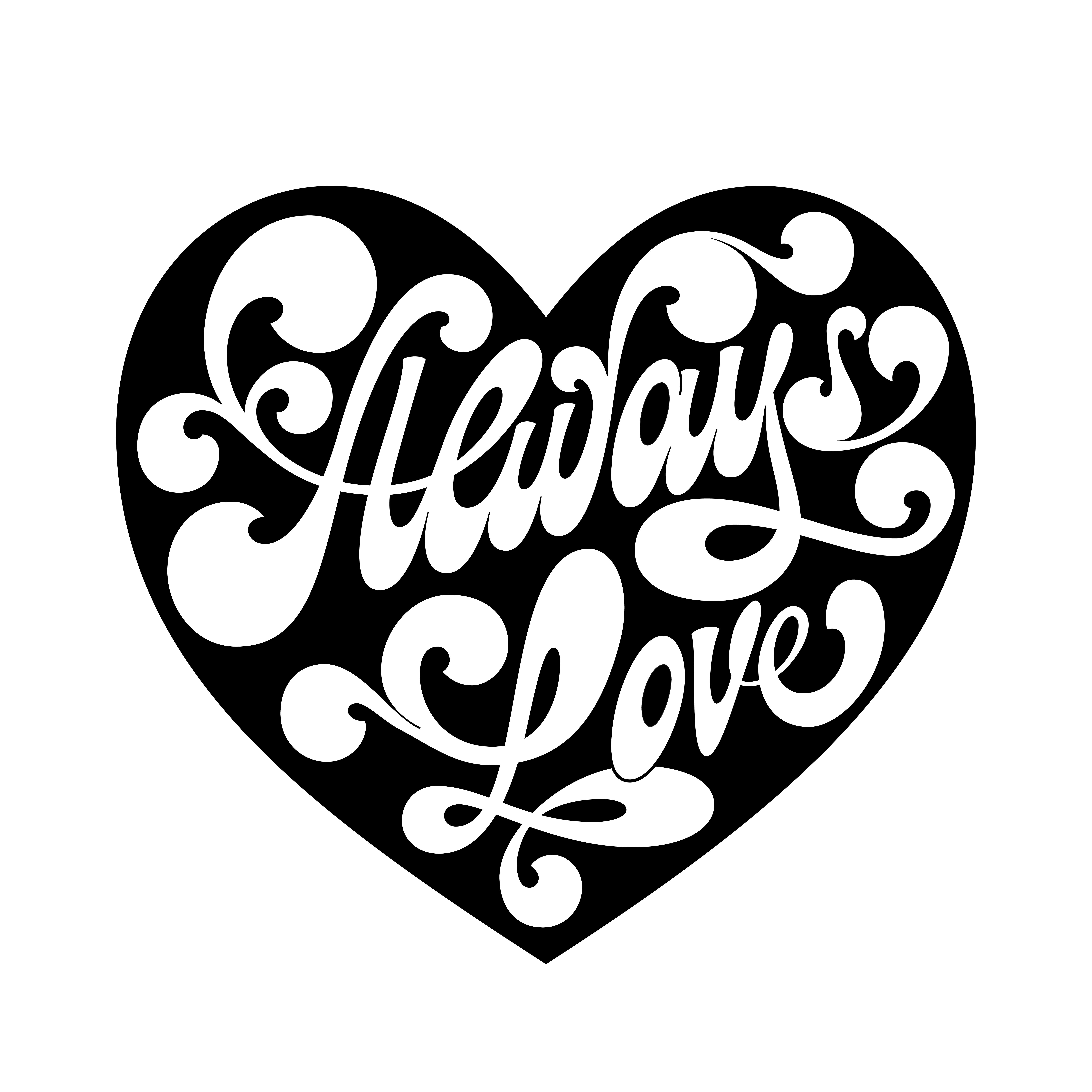 Always Love - Prathyusha Sajja