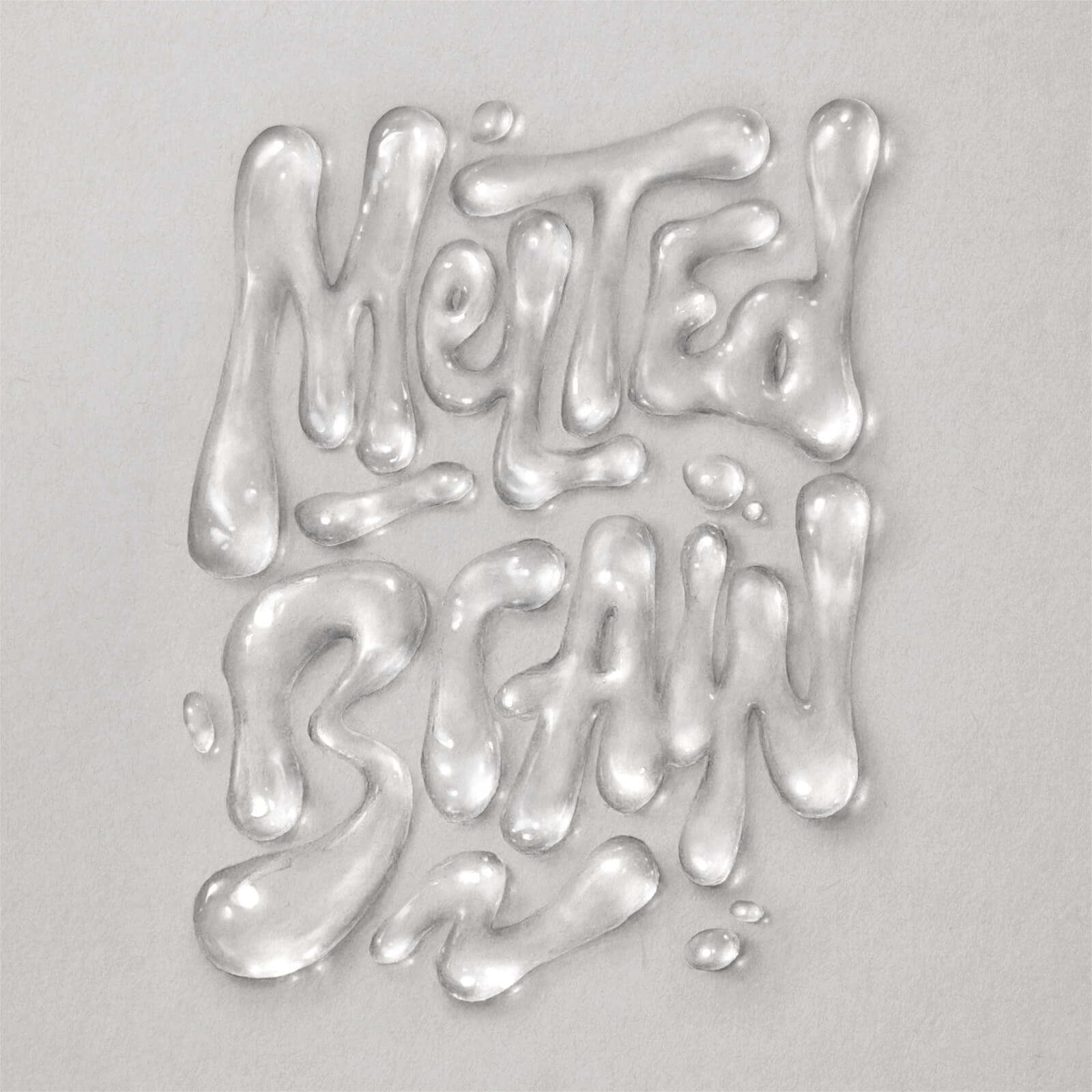 Brain Melt - Romain Grimm
