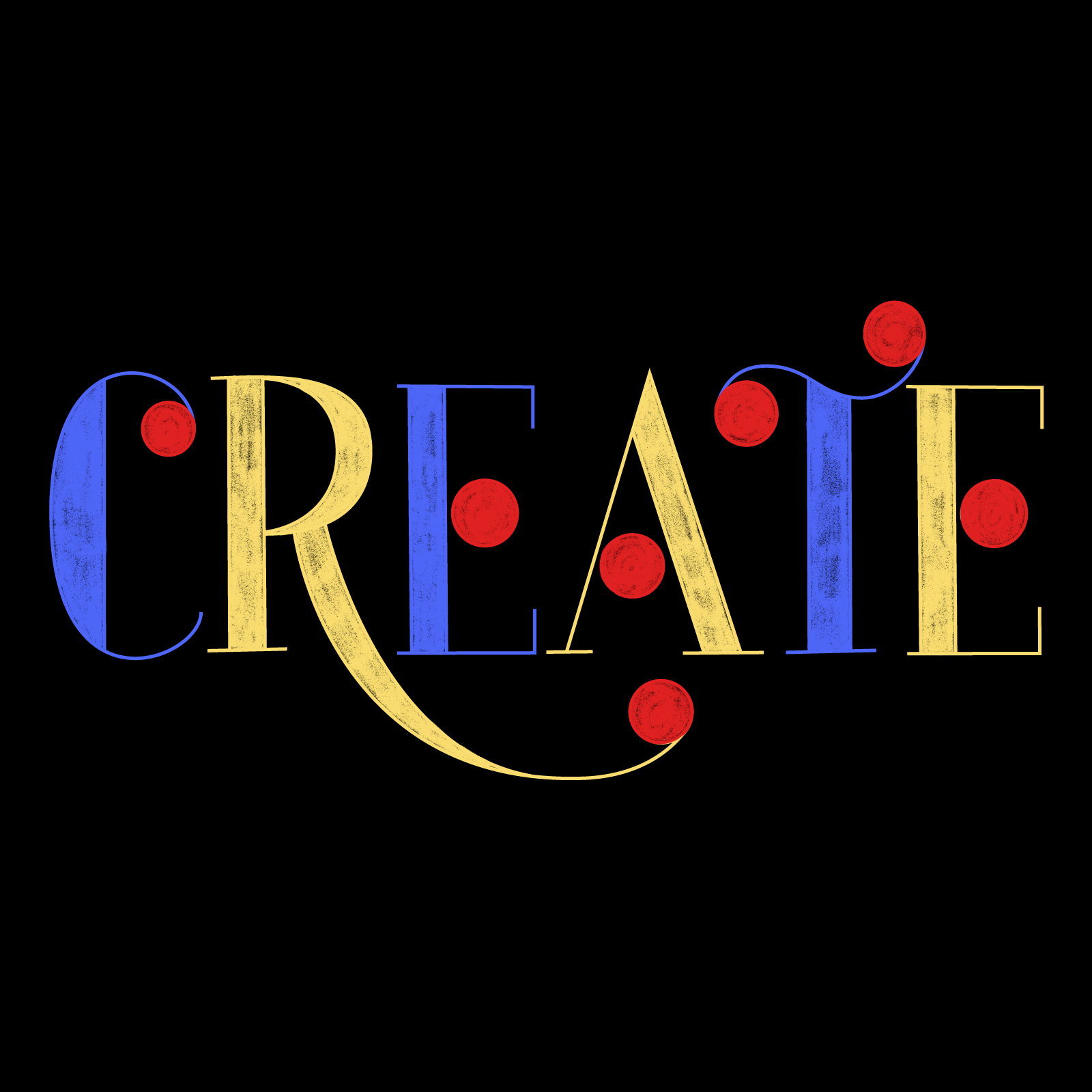 Create - Sound of Lettering