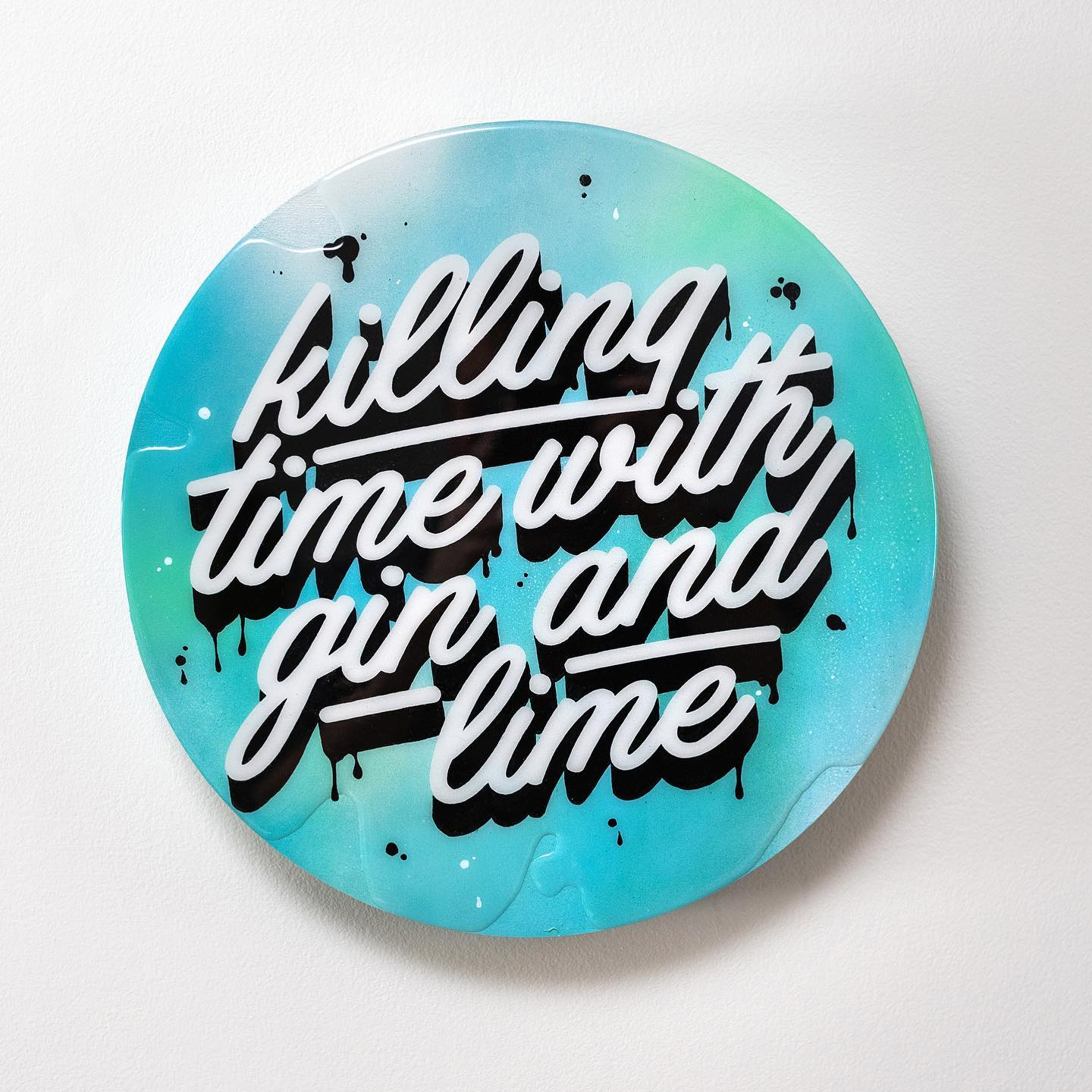 Killing Time - Ryan Labrosse