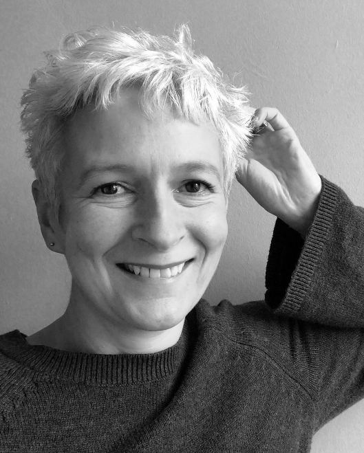 Alexandra Snowdon | Typefolk Judge
