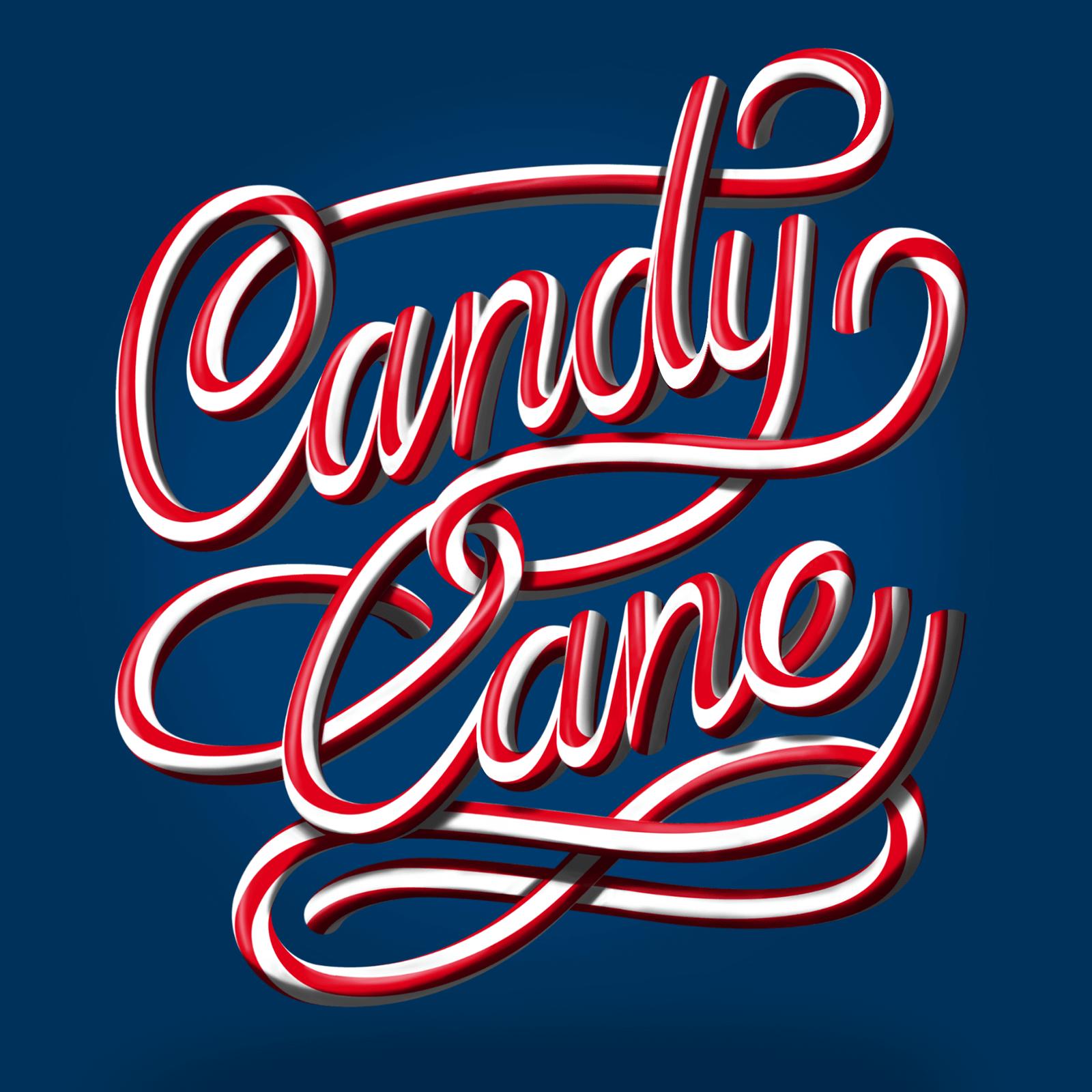 Candy Cane - Katharina Maya Mair