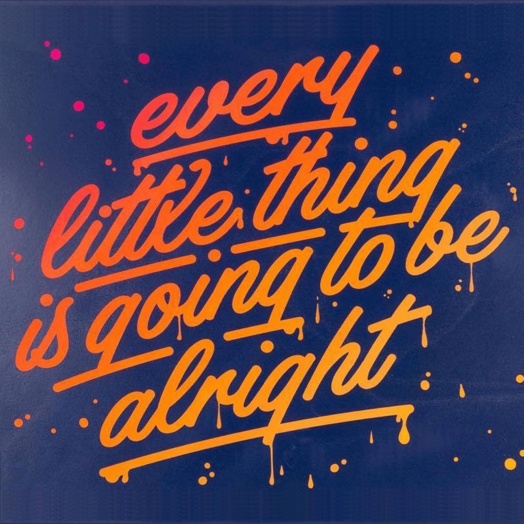 Everything Little Thing - Ryan Labrosse