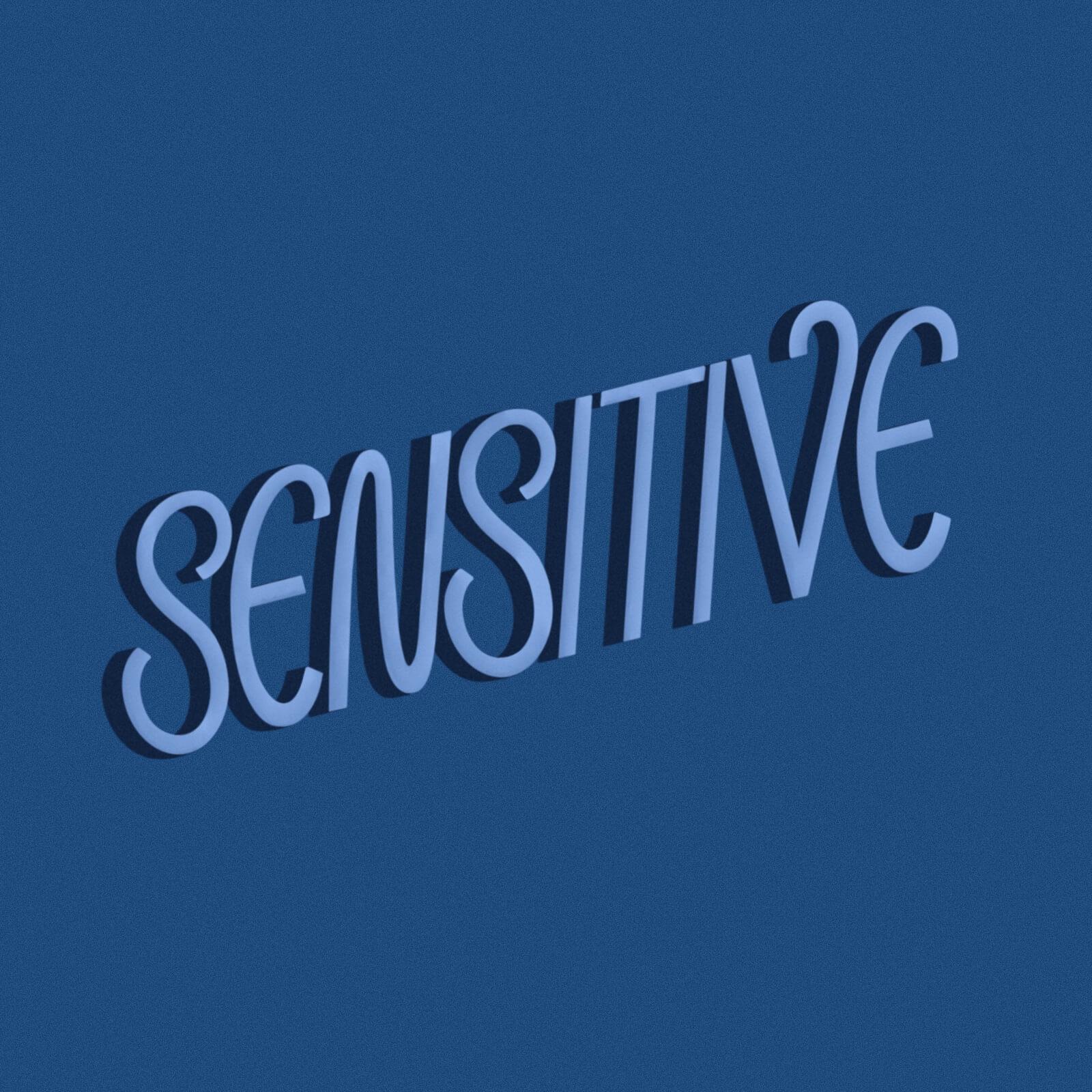 Sensitive - Jess Jane