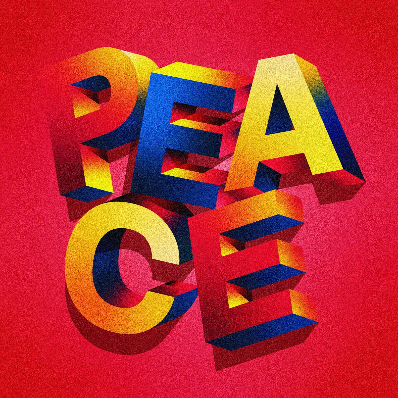 Peace - Alexandre Thomas